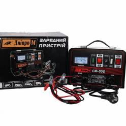 Зарядное устройство Дніпро-М СB-30S